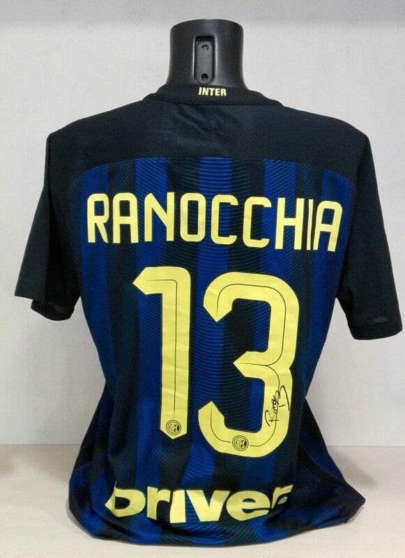 Podologo Sportivo Calciatori Ranocchia 02